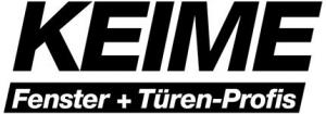 Partnerlogo Keime Fenster und Türen-Profis